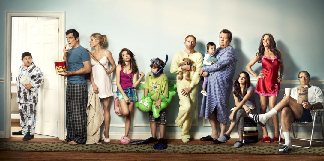 современная семья, современные отцы и дети